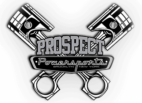 Prospect Powersports in Brooklyn, NY.